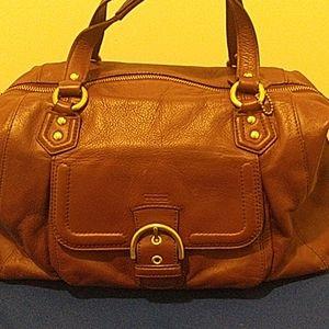 Vintage Coach bag Satchel
